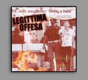 CD03 - ESAURITO!